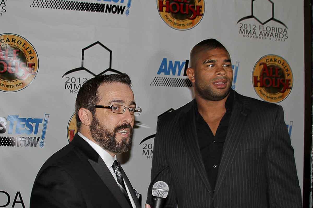 Florida MMA Award Show