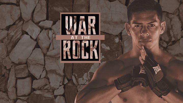 War At The Rock