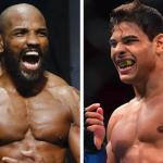 UFC Miami April 2019