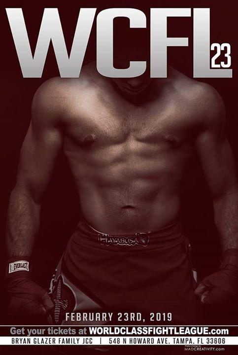 WCFL 23