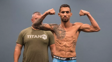 Titan FC 53 results – No Main Event