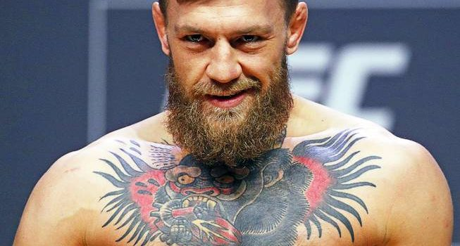 Conor McGregor sued in South Florida