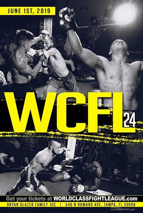 WCFL 24