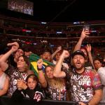 UFC on ESPN +8 RESULTS