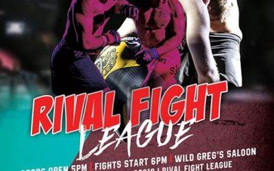 Rival Fight League