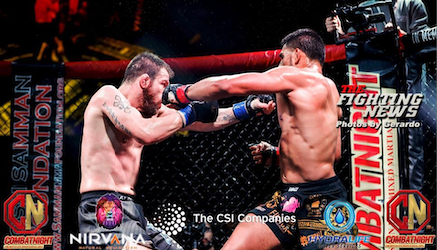 combat night pro 16 results