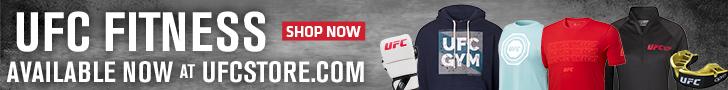 UFC - GYM